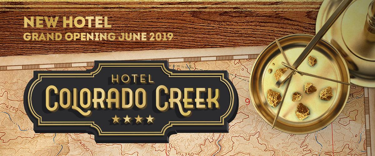hotel colorado creek