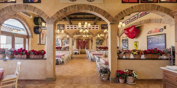 Restaurantes Cavallino