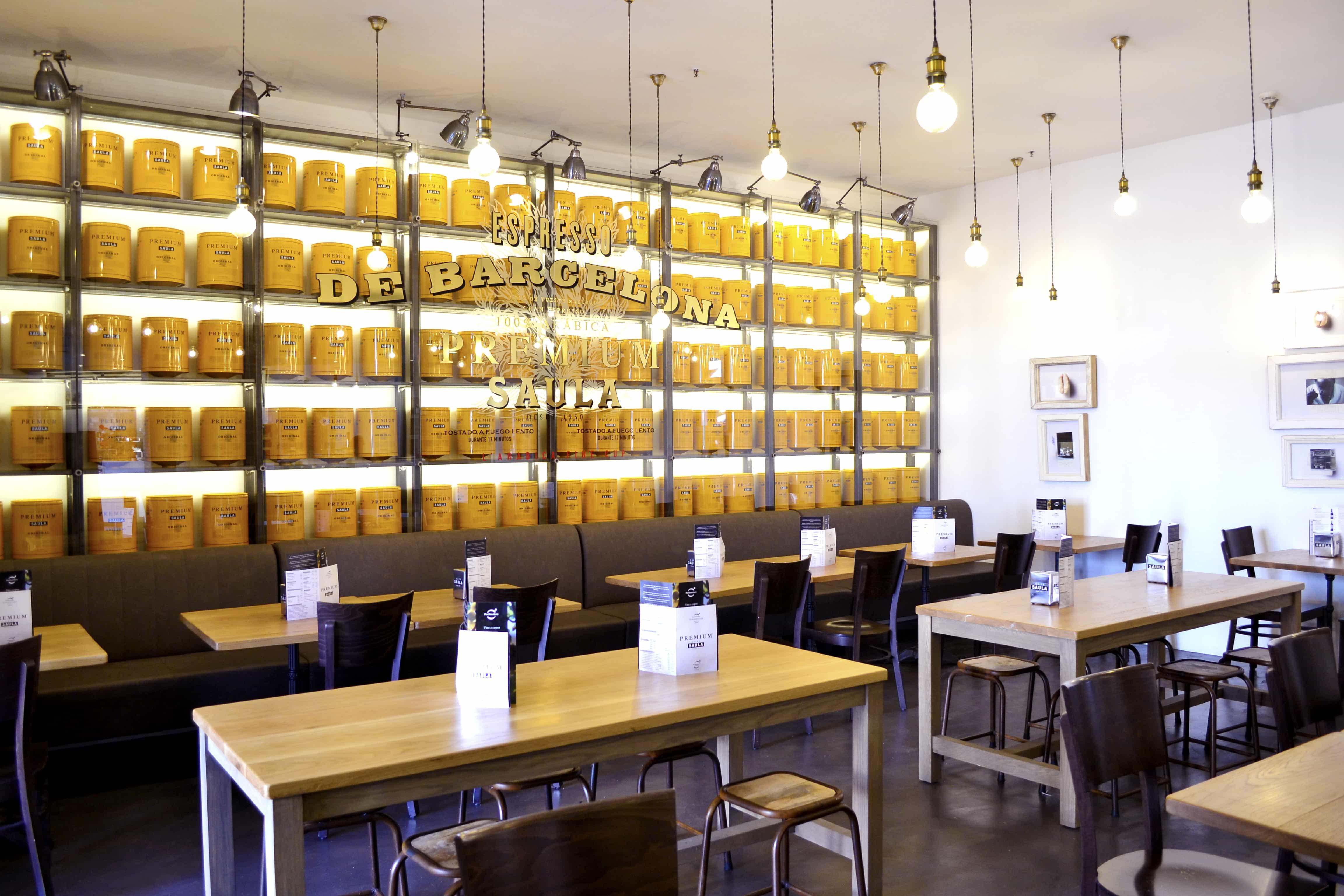 Cafe Saula Hotel PA