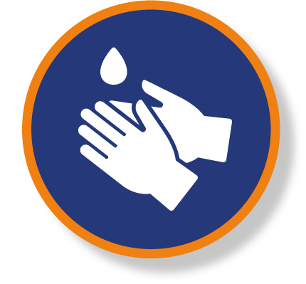 Medidas Higiene