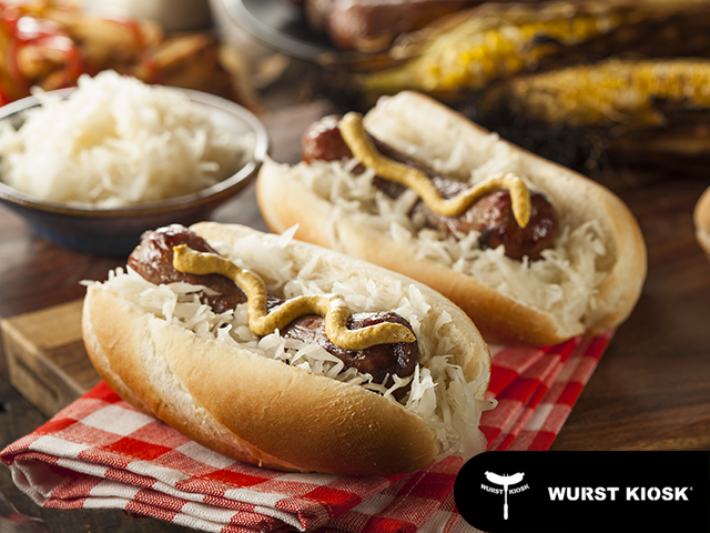 BLOG POSbistro - hot-dog