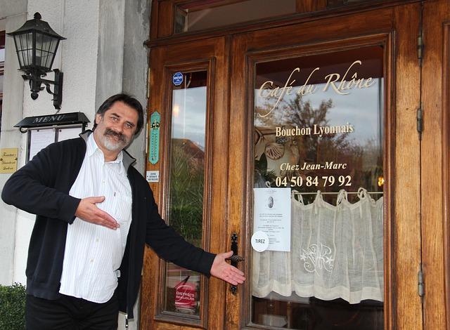 BLOG POSbistro - promocja restauracji