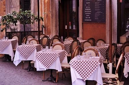 BLOG POSbistro - otwarcie restauracji