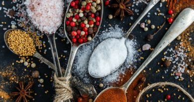 Aromamarketing w gastronomii
