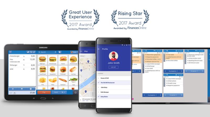FinancesOnline Awards
