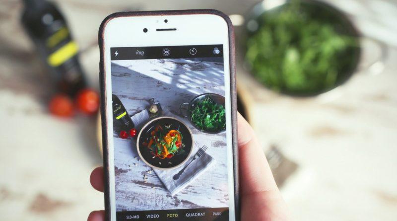 Blogerzy gastronomiczni
