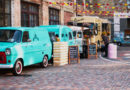 Food Truck Market Trends