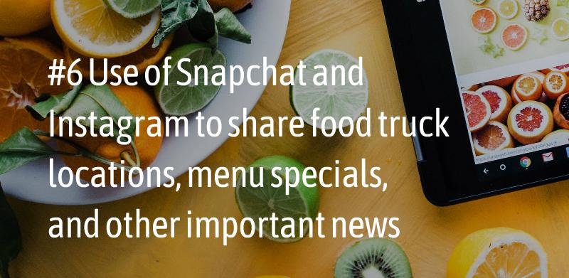 Food Truck Market Trends - Innovative ideas & solutions