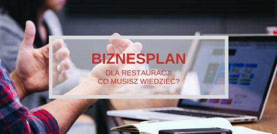 Biznesplan dla restauracji