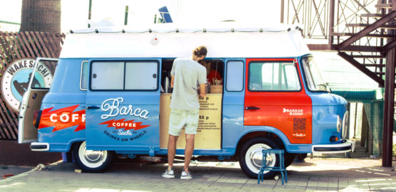 How To Start A Food Truck Business: A Cost Breakdown