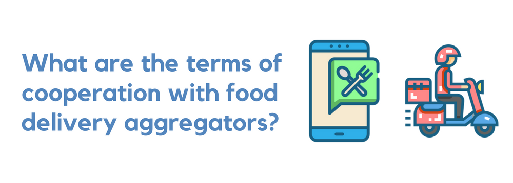 Partnering with Delivery Aggregators like Uber Eats or