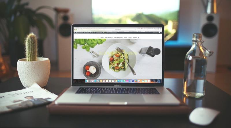 Zamówienia online w restauracji
