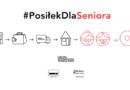 Posiłek dla Seniora, czyli jak Grupa Warszawa pomaga osobom starszym