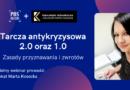 Tarcza Antykryzysowa 2.0 – bezpłatne webinarium z prawnikiem!