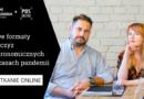 Nowe formaty franczyz gastronomicznych w czasach pandemii – webinar 18 lutego