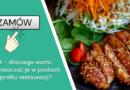 CTA – dlaczego warto umieszczać je w postach na profilu restauracji?