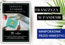 Franczyza w pandemii – miniporadnik przed inwestycją