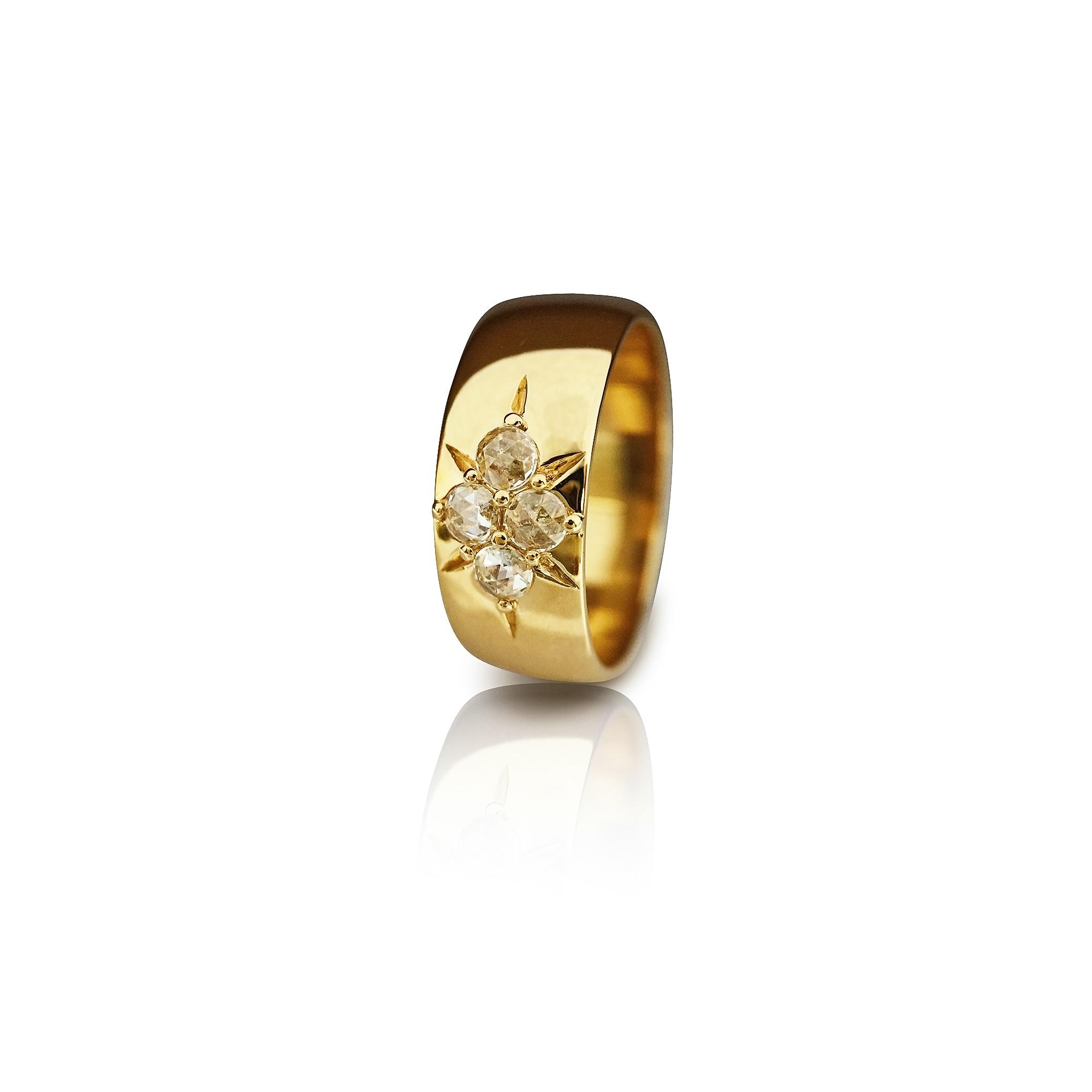 Luca-Jouel-Starr Ring