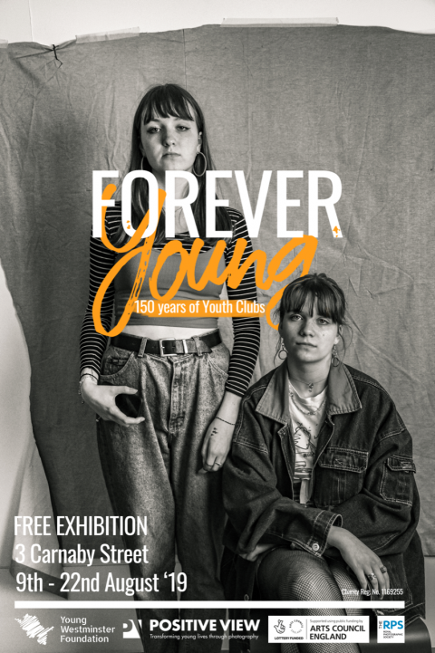 """Forever Young"" Exhibition"