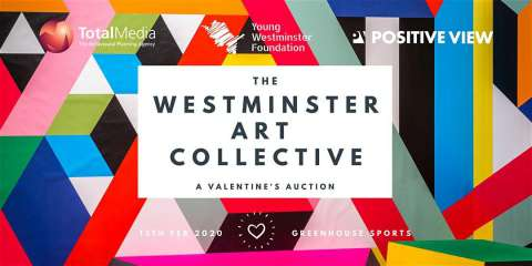The Westminster Art Collective & Valentine's Auction