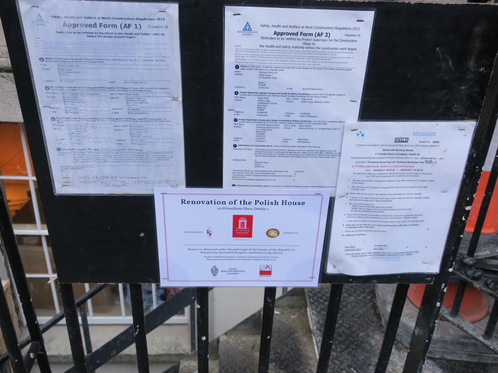 Polish Social and Cultural Association in Dublin - POSK