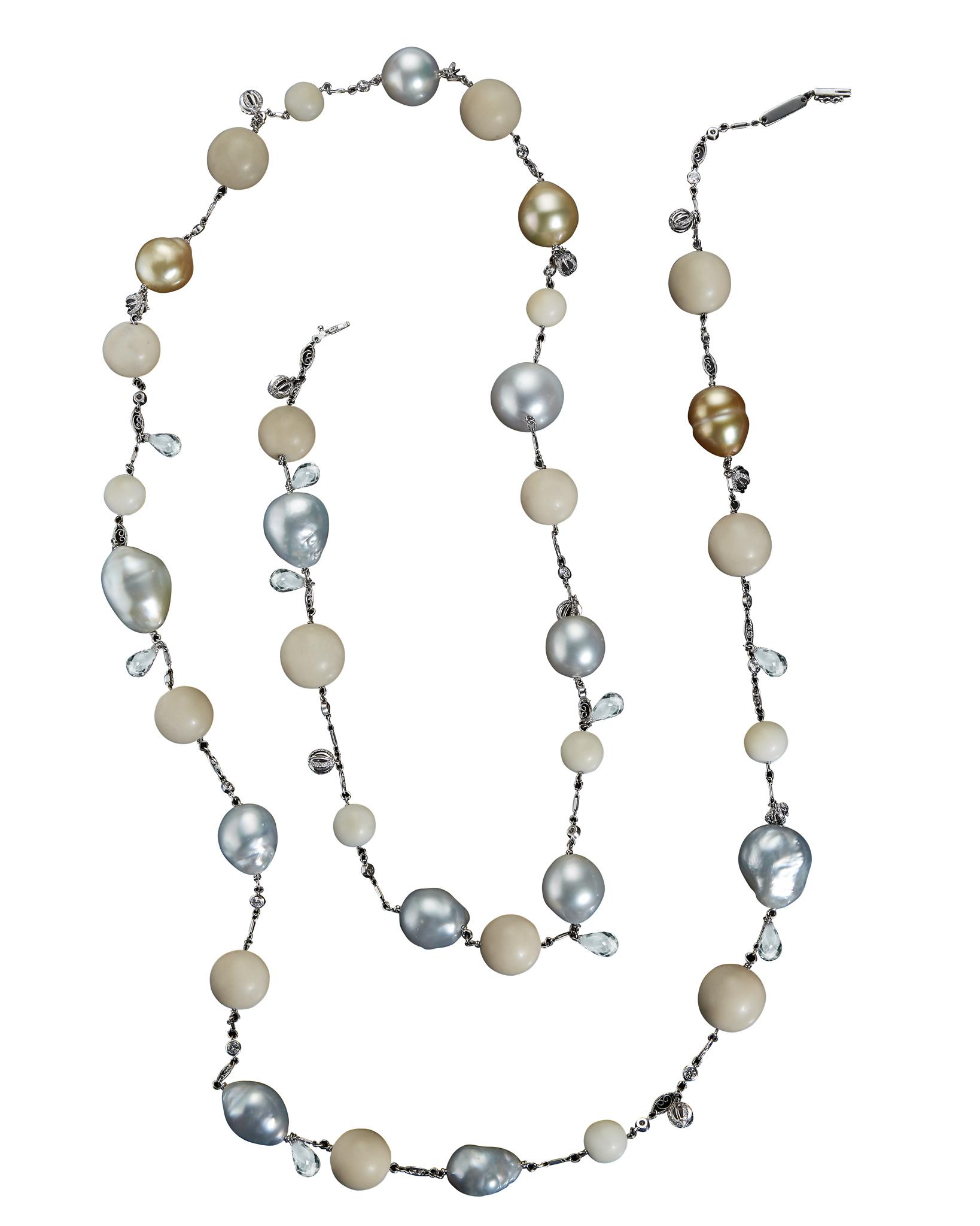 Alexandra Mor necklace