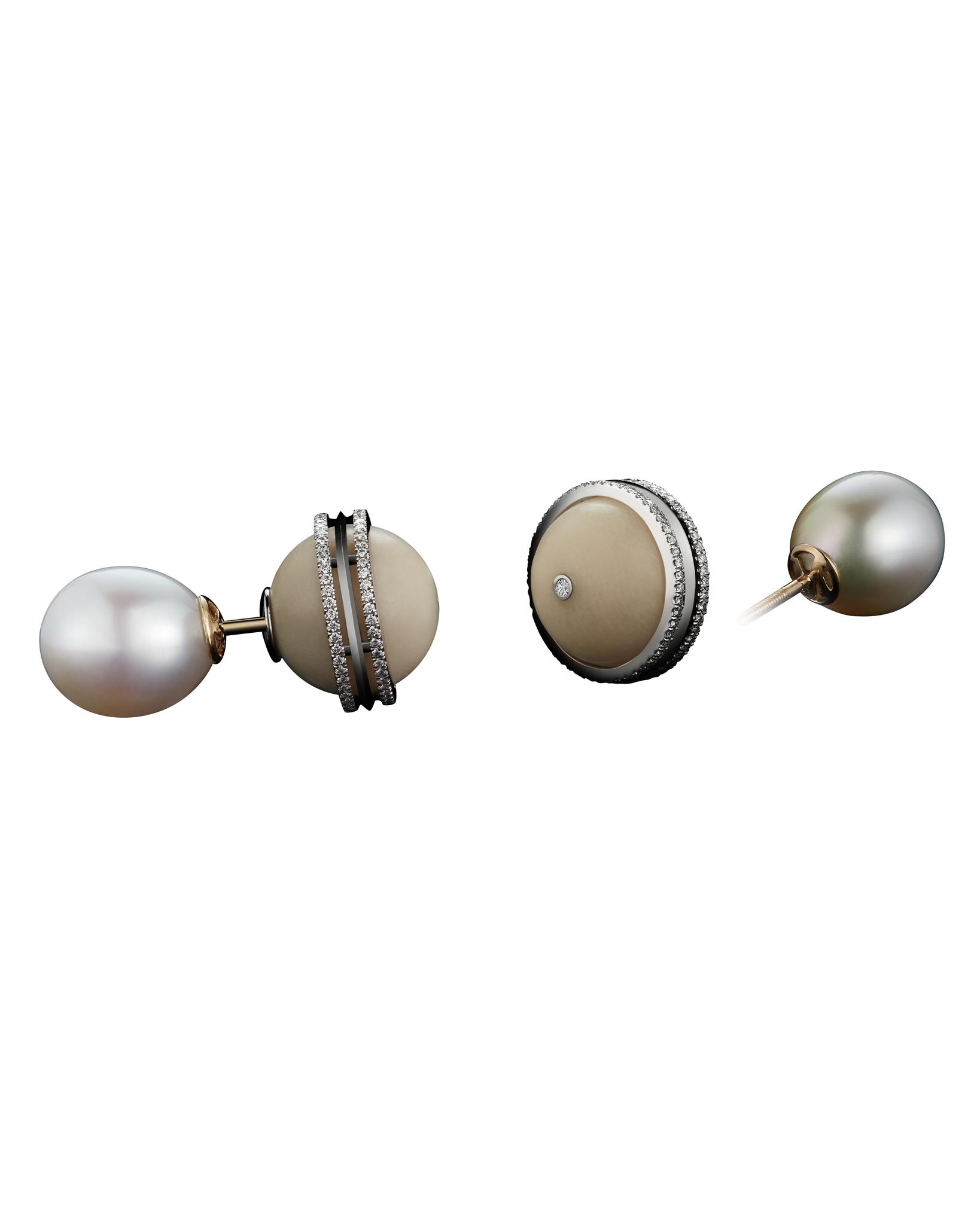 Alexandra Mor earrings