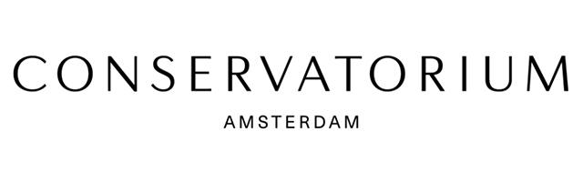 Conservatorium Brand Page Logo