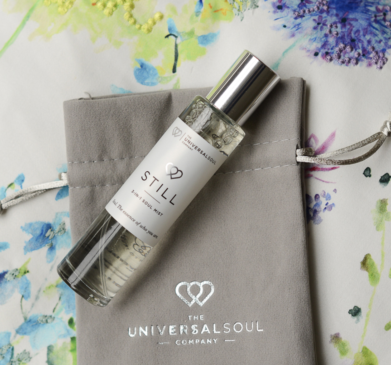 Universal Soul Travel Mist SS19 Campaign Image