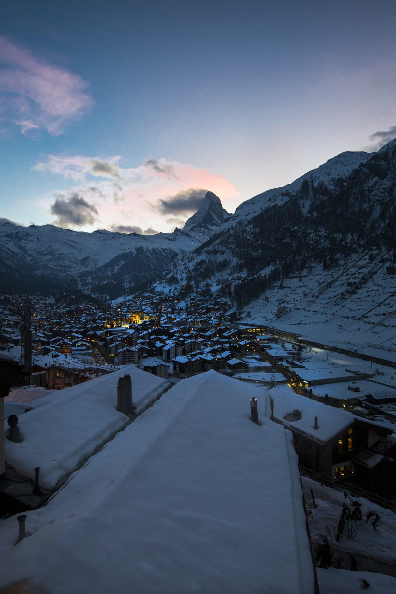 lagom Zermatt