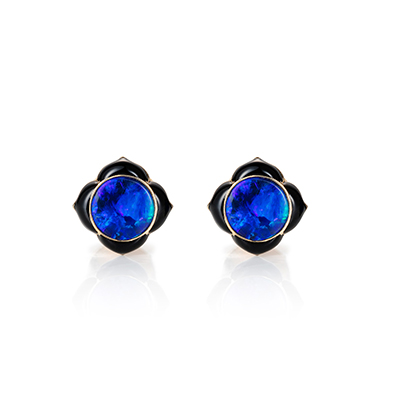 Noor MULADAHARA STUD EARRINGS
