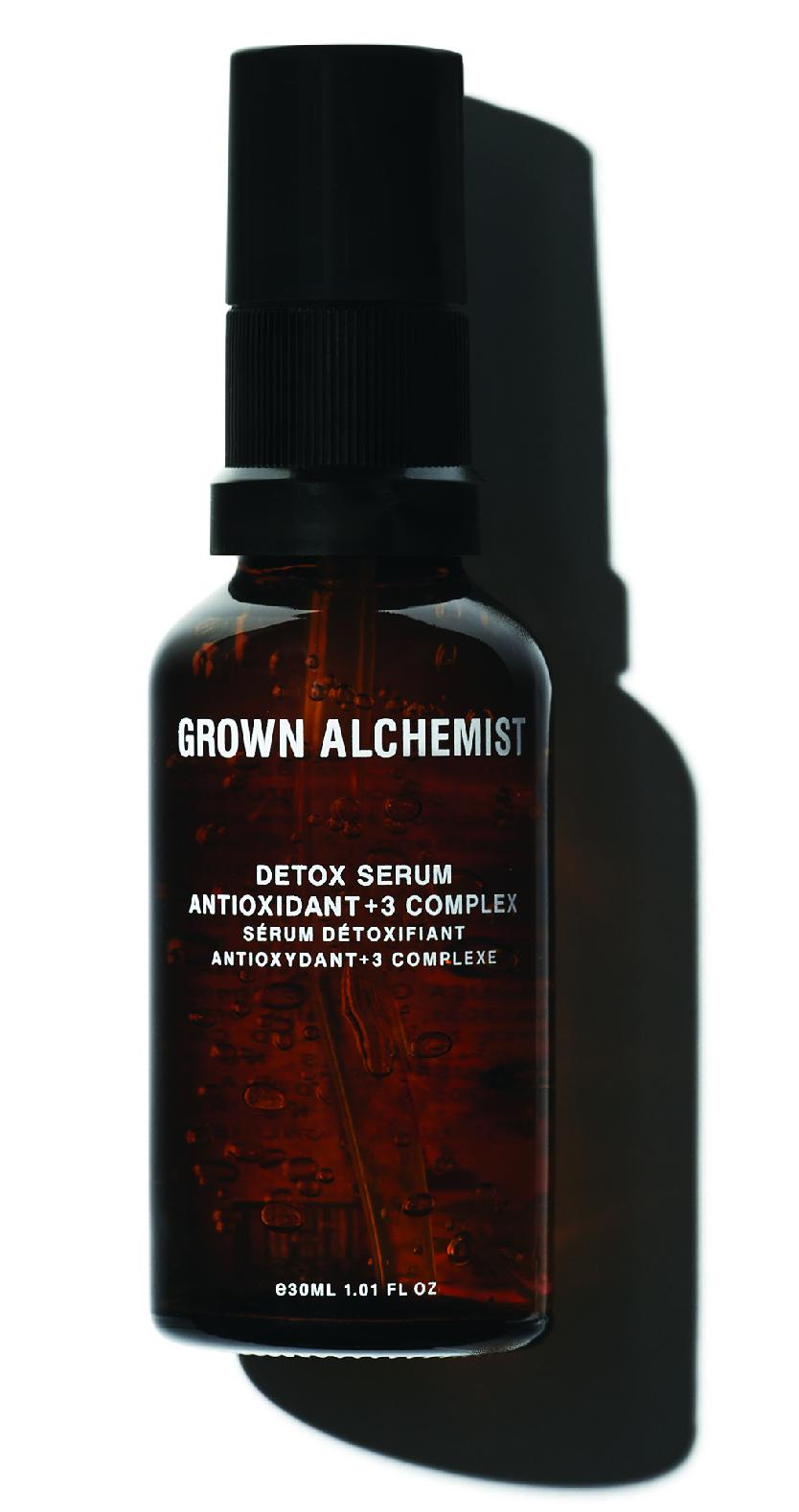 Grown Alchemist Detox Serum