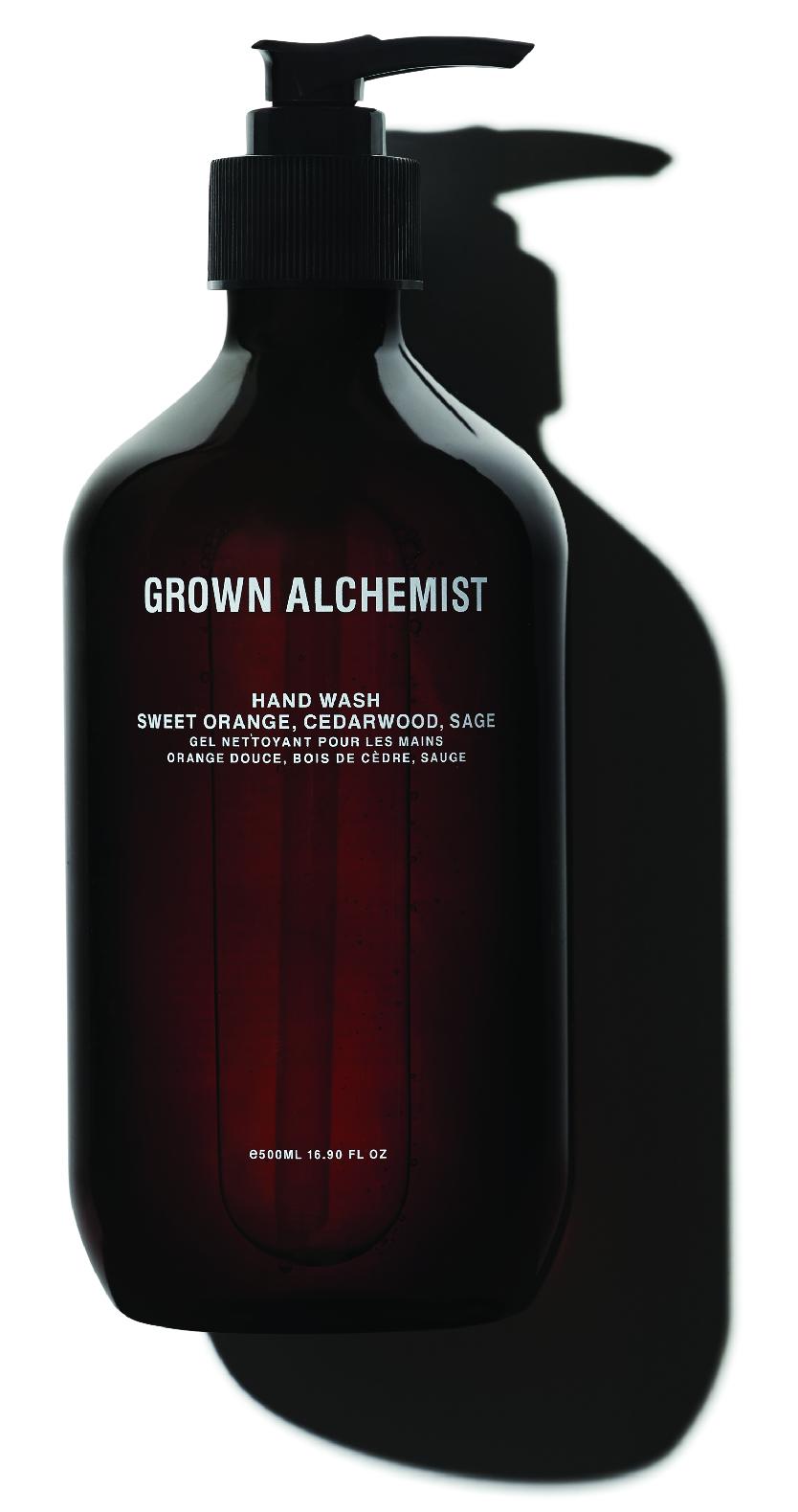 Grown Alchemist Hand Wash
