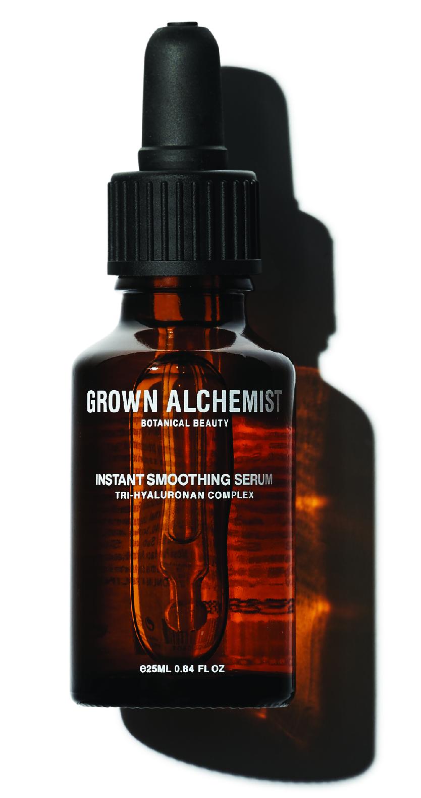 Grown Alchemist – Instant Smoothing Serum