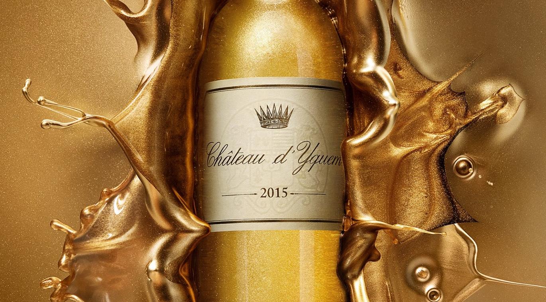 Chateau D yquem Campaign 1