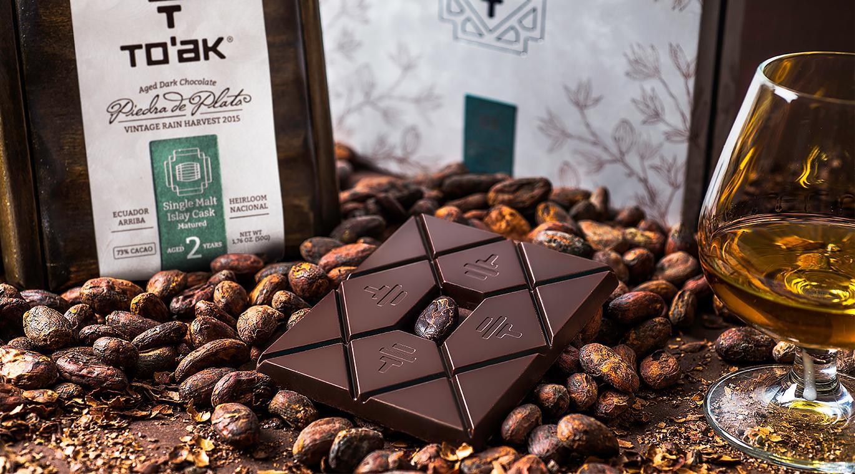 Toak Chocolate campaign 2