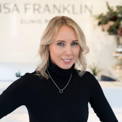 Lisa Franklin 2