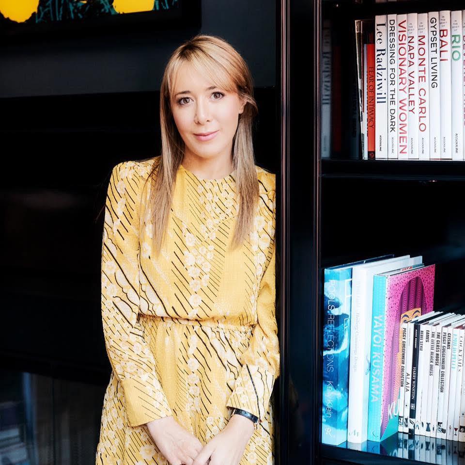 Danielle Fichera Featured Brand Image