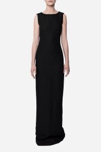 TINDI-Sleeveless-long-gown