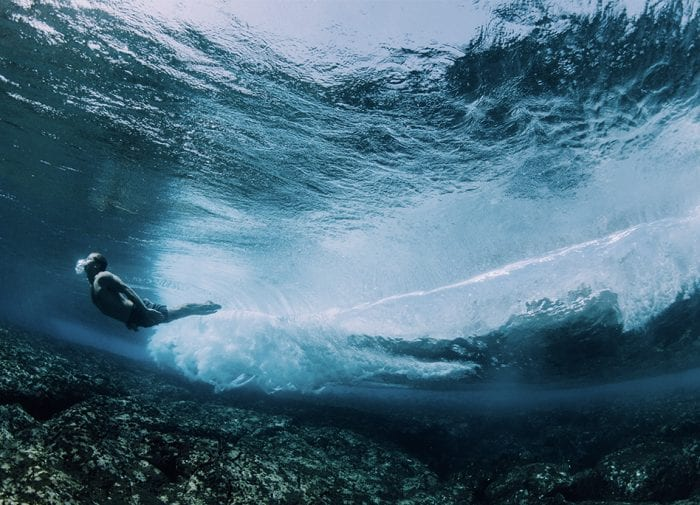 How Biotherm celebrates World Oceans Day