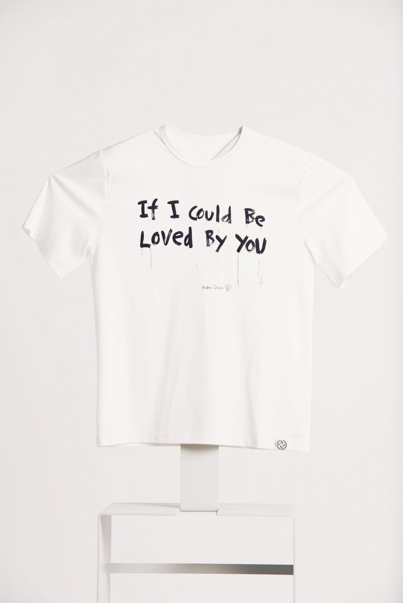 If I could be loved by you