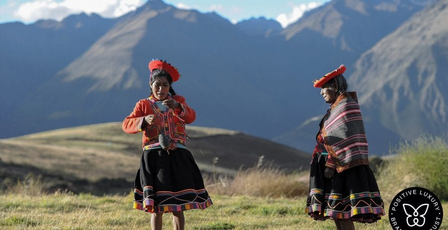 Construction of a new airport threatens Peru's Sacred Valley