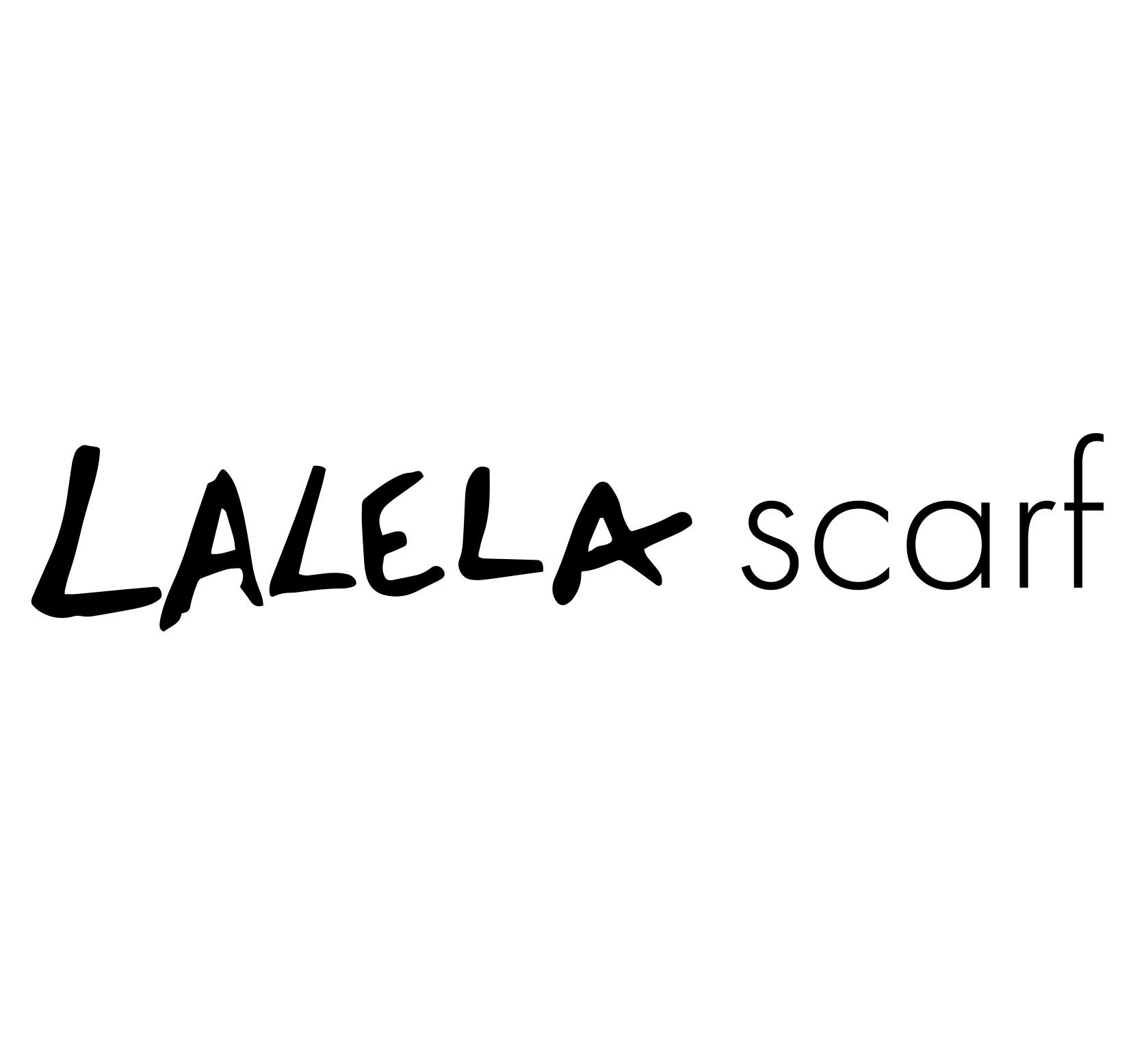 Lalela Scarf