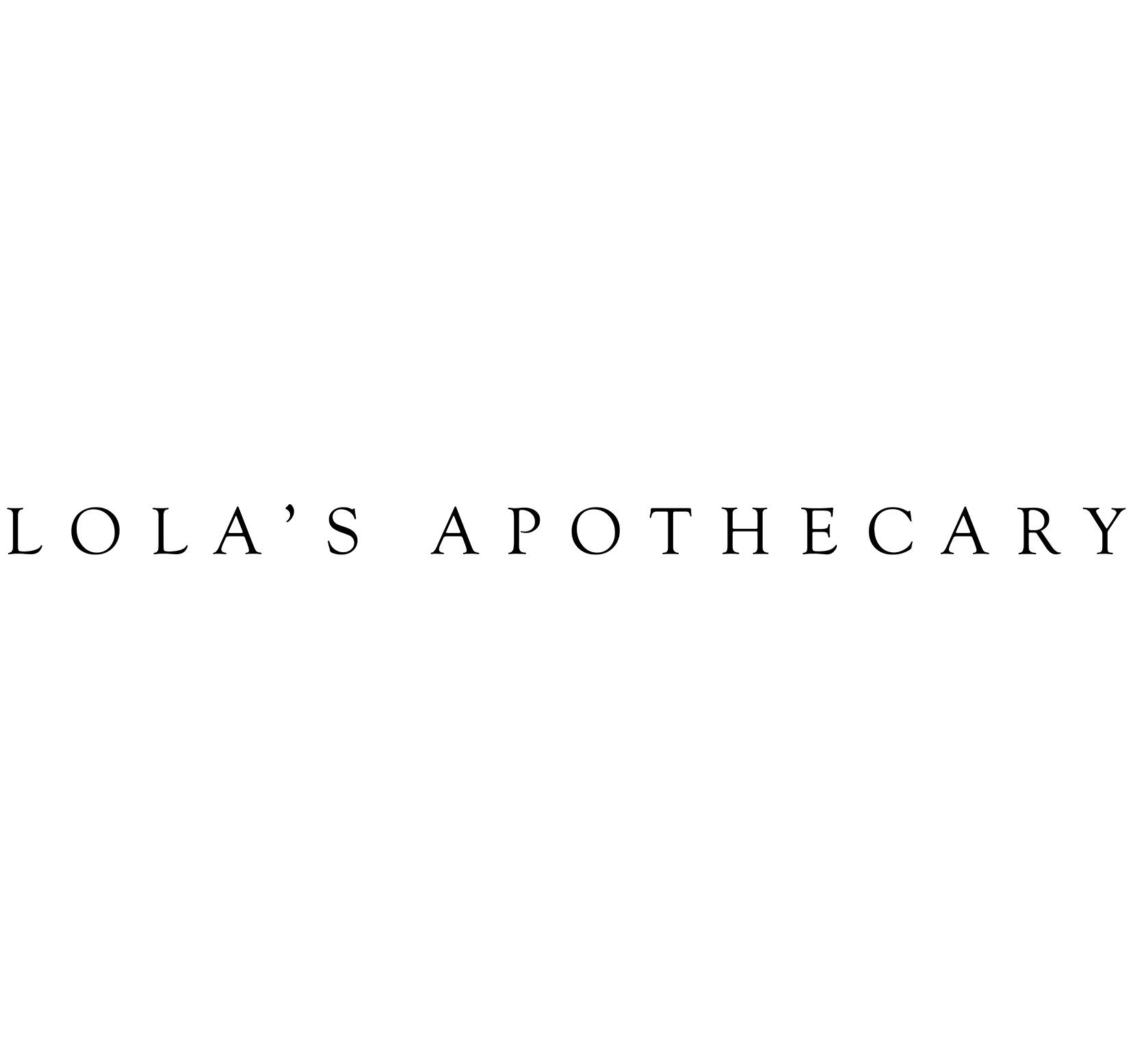 Lola's Apothecary