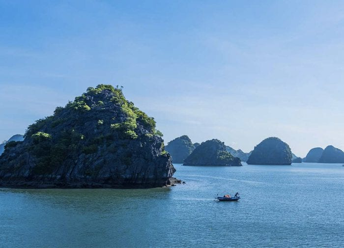 Plan your honeymoon holiday in Vietnam