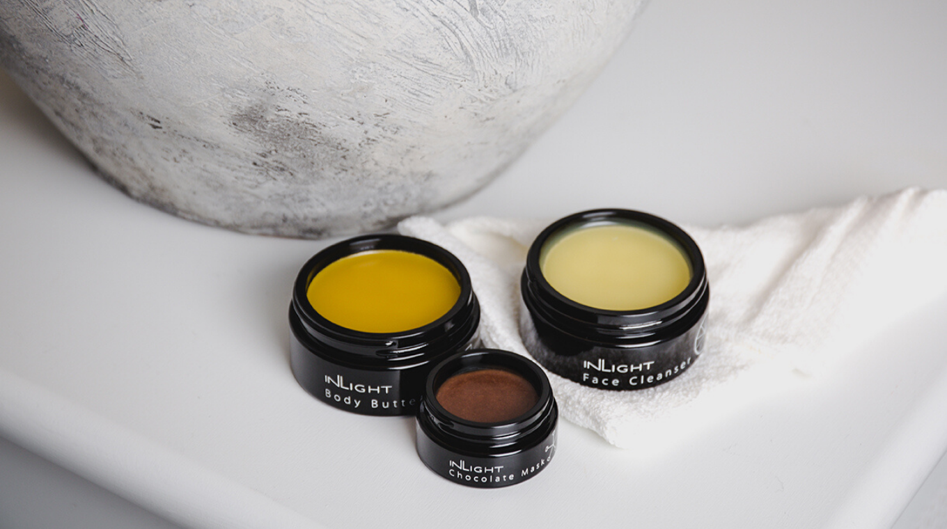 Inlight Beauty Balm Selection