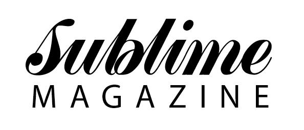 Subllime Magazine logo