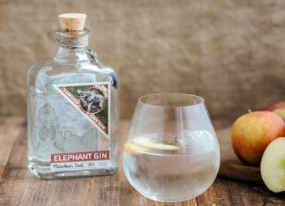 Four ways to elevate a classic gin and tonic
