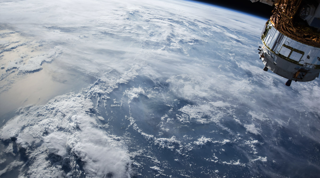 It's World Ozone Day: Here's how you can do your part