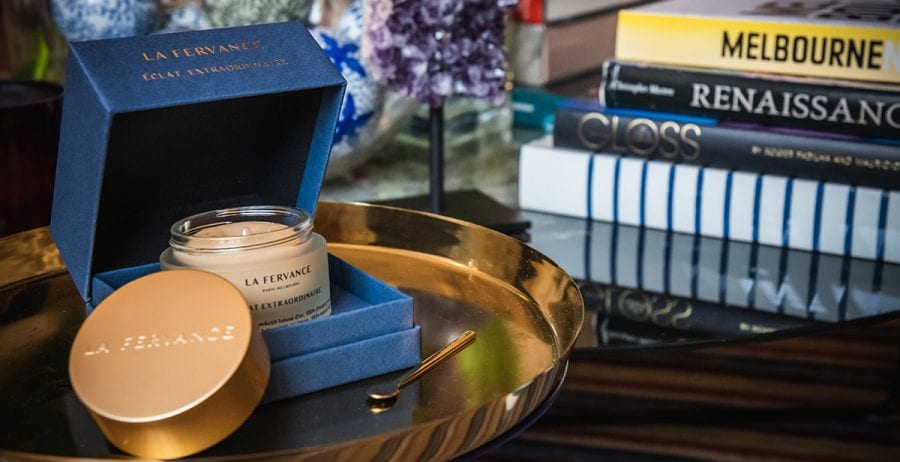 Jewellery meets skin care: How precious metals and gems can benefit your complexion